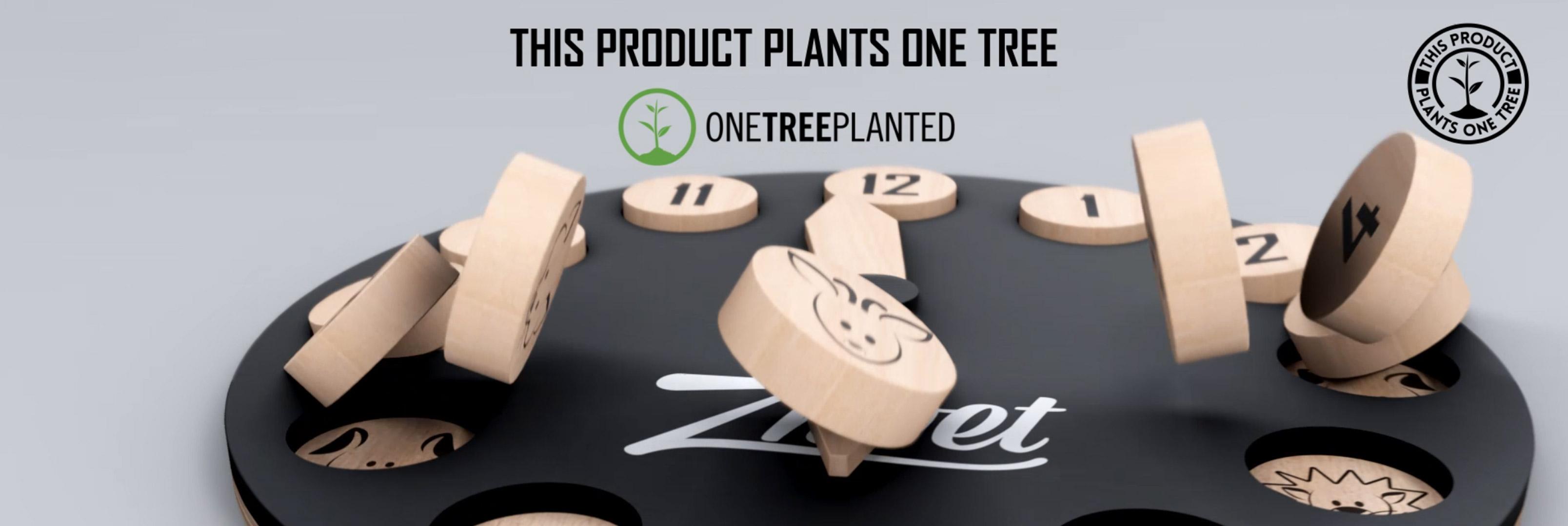 Znoet - One Tree Planted