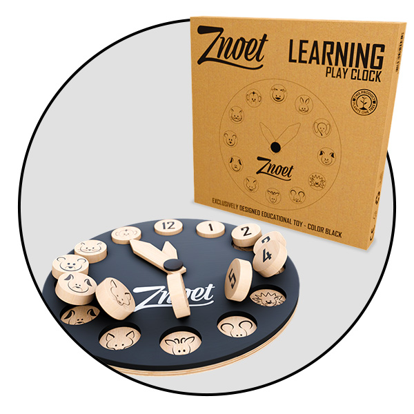 Znoet - Learning Playclock