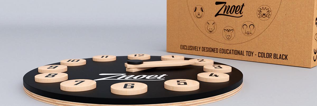 Znoet - Learnin Play Clock