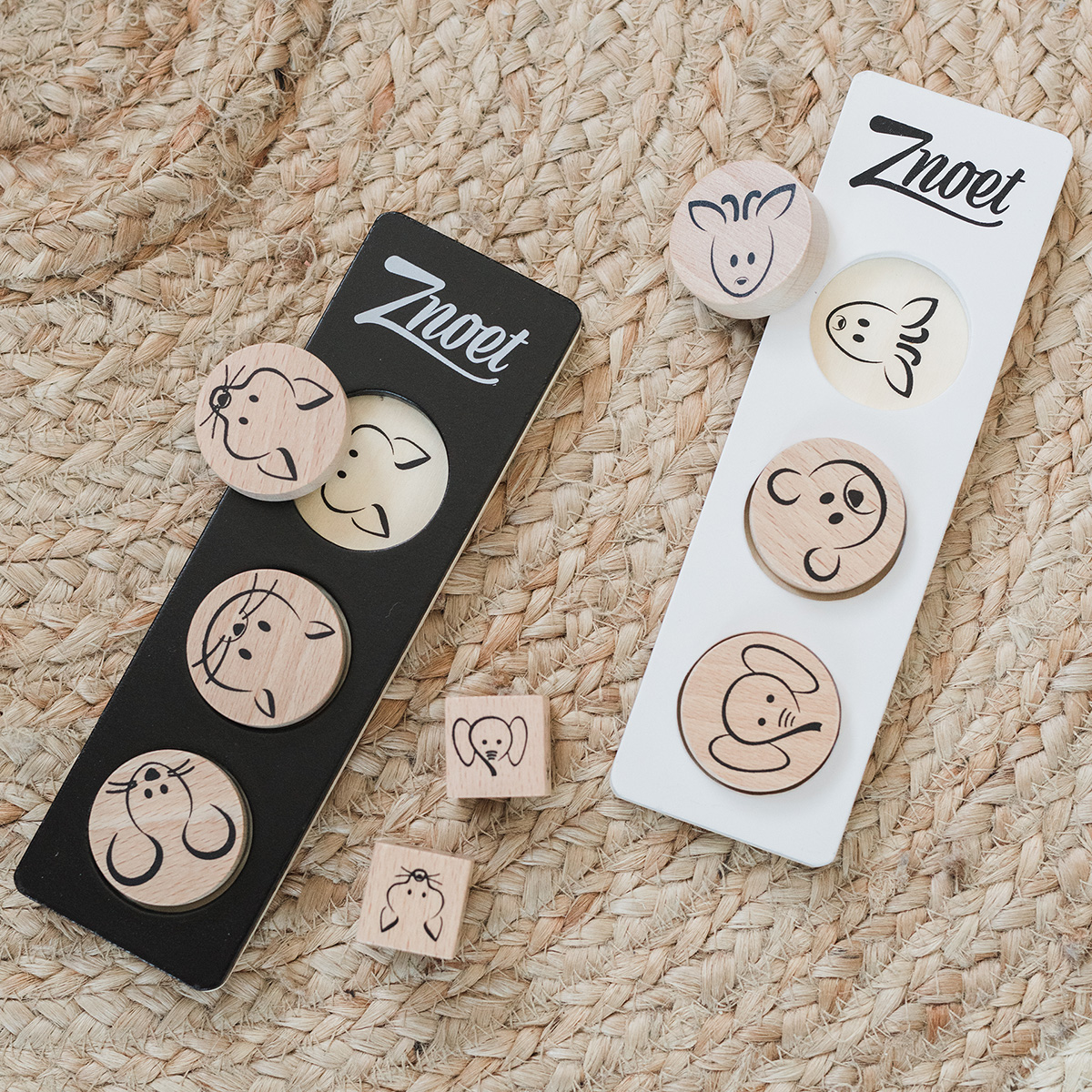 ZNOET LUCKY DICE GAME